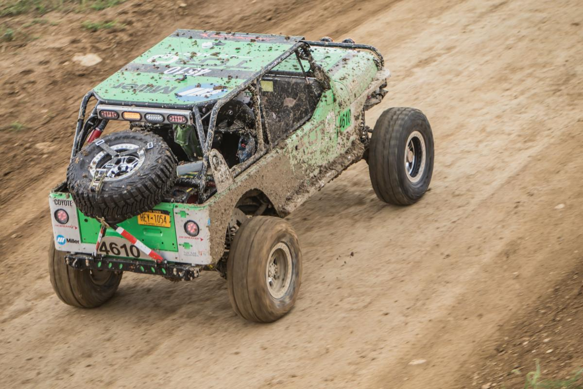 Ultra4 TORQ Locker 2