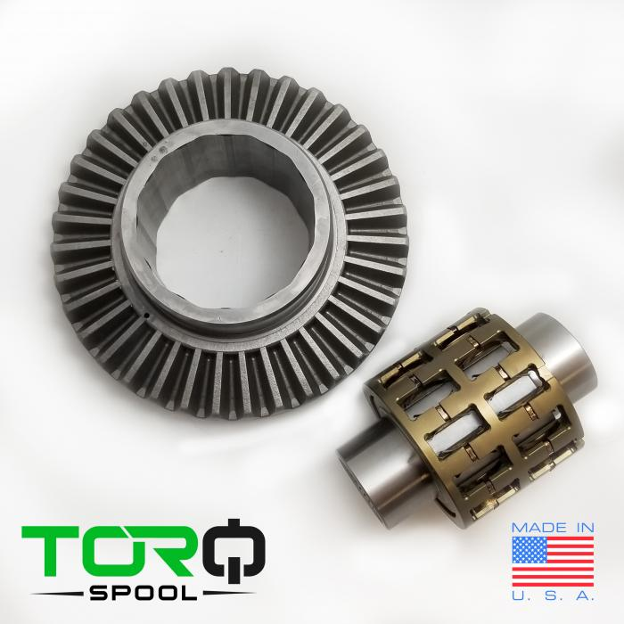 TORQ Spool and ring gear