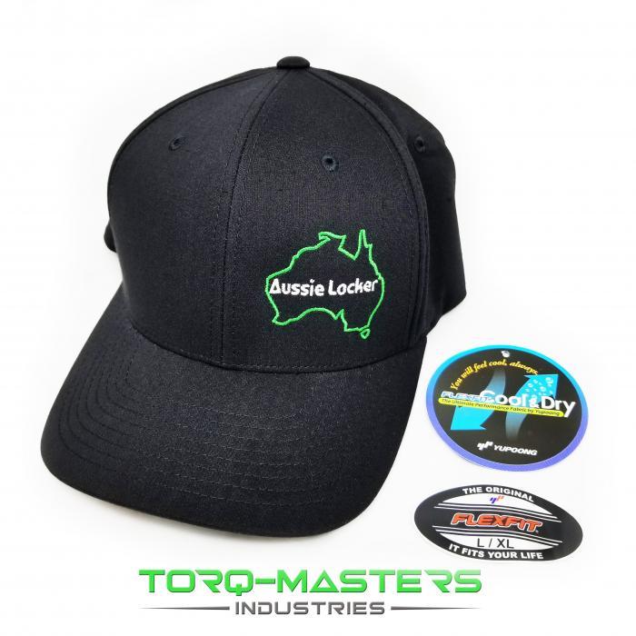 Aussie Locker Hat
