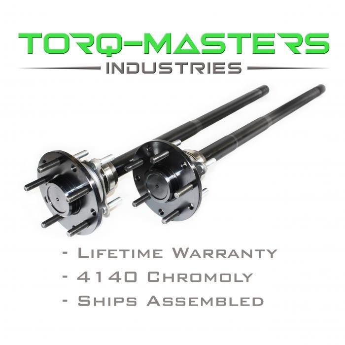 Torq-Masters