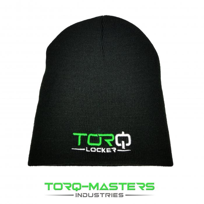 TORQ Locker Beanie