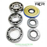Can-Am X3 Bearing Kit - Sandcraft