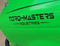 Torq-Masters Industries sticker