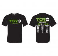 TORQ Locker Racing T-Shirt