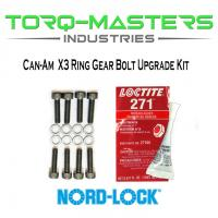 Can-Am Ring Gear TORQ Locker